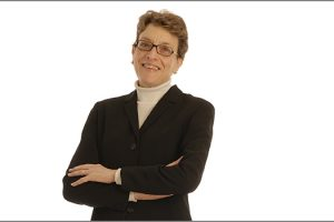 Barbara Stark, Professor of Law and Hofstra Research Fellow, Associate Dean for Intellectual Life