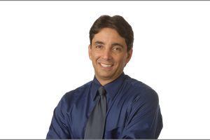 J. Scott Colesanti, Associate Professor of Legal Writing
