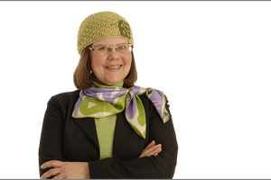 Janet L. Dolgin, Jack and Freda Dicker Distinguished Professor of Health Care Law and Director of Health Law Studies