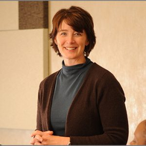 Jennifer A. Gundlach, Senior Associate Dean for Experiential Education and Clinical Professor of Law