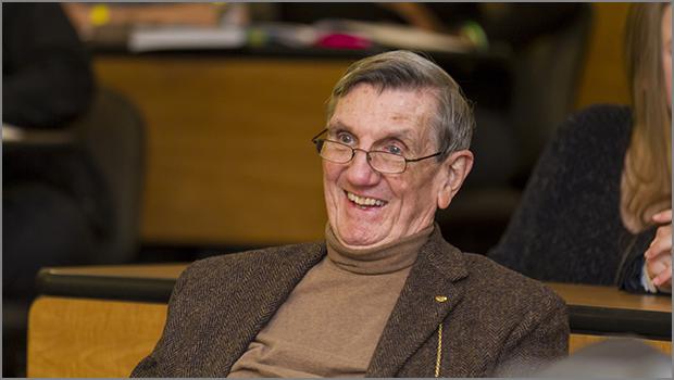 Monroe H. Freedman, Professor of Law