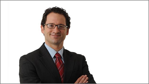 Yishai Boyarin, Associate Clinical Professor of Law and Associate Dean for Intellectual Life