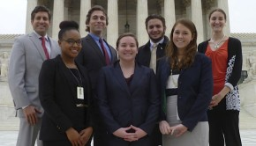 Hofstra Law in D.C. (HLDC) Concludes Inaugural Semester