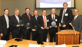 Hofstra Law Honors Alumni Members of the New York State Assembly at 25th Annual PJF Auction