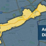 Assemblyman David Weprin '80, District 24