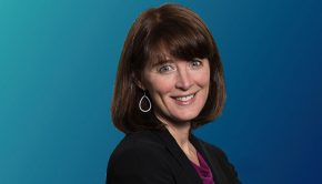 Photo of Maurice A. Deane School of Law professor Jennifer A. Gundlach, Clinical Professor of Law