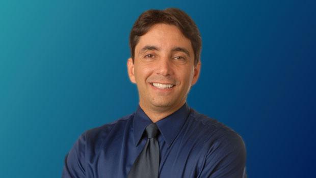 J. Scott Colesanti, Professor of Legal Writing
