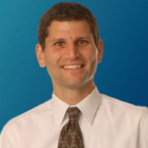 Theo Liebmann, Clinical Professor of Law and Director of Clinical Programs