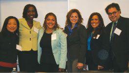 Group Photo of Alumni