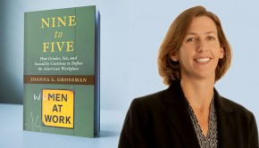 grossman-book-nine-to-five-lawnews