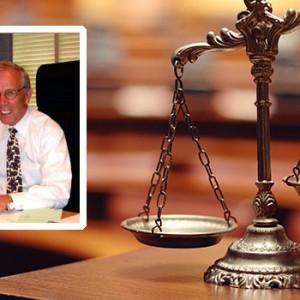 Photo of former Nassau County District Attorney Denis E. Dillon