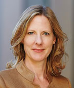 Head shot of Heather Gerken, J. Skelly Wright Professor of Law, Yale Law School
