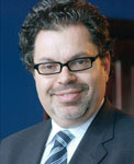 Headshot of Hon. George J Silver, Deputy Chief Administrative Judge for the New York City Courts