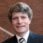 Headshot of Richard W. Painter, the S. Walter Richey Professor of Corporate Law at the University of Minnesota Law School and former chief White House ethics lawyer under President George W. Bush (2005-07)