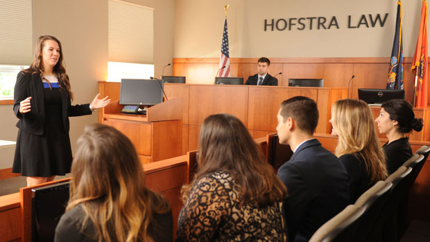 Hofstra Law and Zucker School of Medicine to Host Innovative Medical-Legal  Trial Competition - Hofstra Law News
