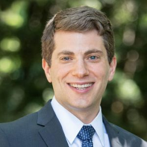 Matthew A. Shapiro, Associate Professor of Law