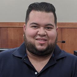 Brian Vasquez 2L