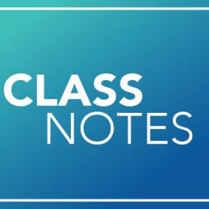 Title image for Class Notes posts