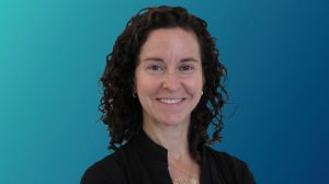 Headshot photo of Elizabeth M. Nevins, Associate Clinical Professor of Law and Attorney-in-Charge of the Criminal Justice Clinic